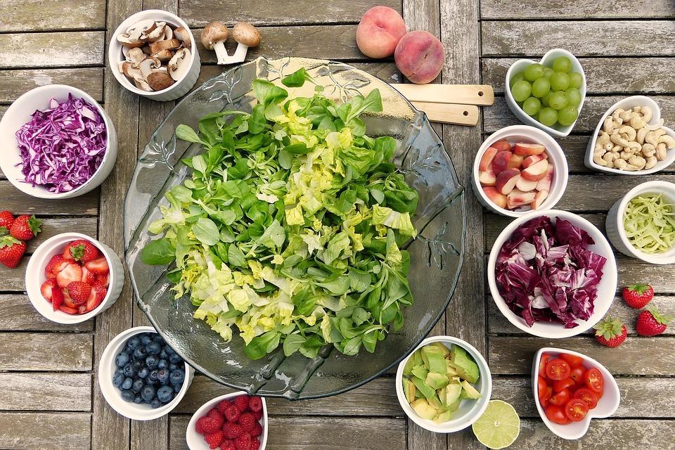 Devenir végétarien rapidement