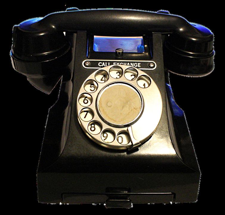 Numéro téléphone fixe